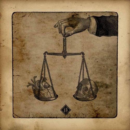 Head or heart tattoo possible libra scale idea? @Michelle Parke