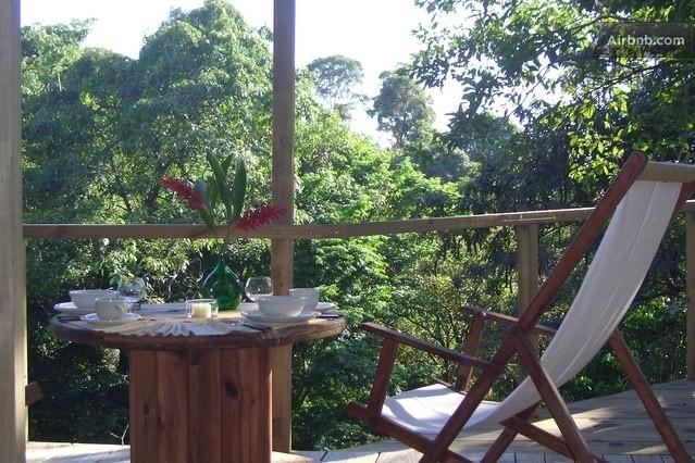 Tree House, Manuel Antonio in Manuel Antonio a partir de $50 por noite