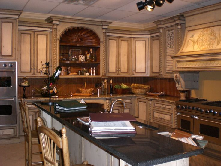 Tuscan Kitchen Cabinets Design 1243 best interior design: old world/traditional/tuscan kitchens