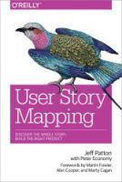 User Story Mapping. If you're a user experience professional, listen to The UX Blog Podcast on iTunes.
