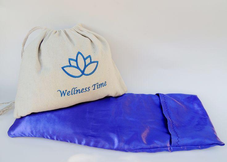 La Almohada de Semillas es una compresa para masaje, para disminuir los síntomas de Artritis, Dolor de espalda, Cólicos, Gripas, Dolor muscular y Dolor de cuello.