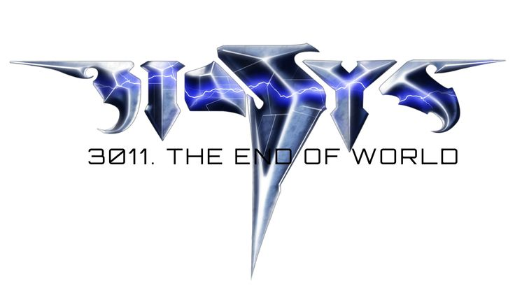 BioSys 3011 - End of World for Android smartphones #App #Game #Shooter #BioSys3011EndOfWorld #EndOfWorld
