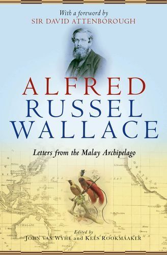 86 best books to read images on pinterest books to read libros malay hardcover promo price alfred russel wallace letters from the malay archipelago fandeluxe Image collections