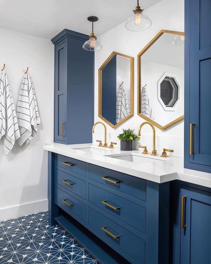 Bathroom Countertop Inspirations In 2020 Interior
