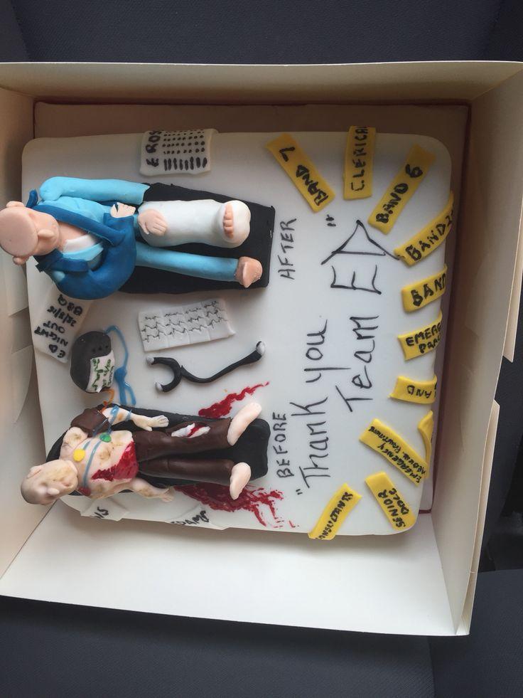 ED cake