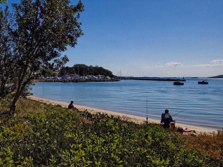 Port Stephens NSW
