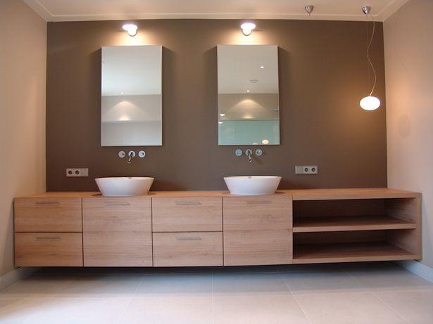 die besten 25 badezimmerm bel holz ideen auf pinterest wohnungseinrichtung f r m nner. Black Bedroom Furniture Sets. Home Design Ideas