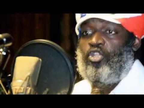 BIGGA HAITIAN ''MAMA KUSH'' OFFICIAL REGGAE MUSIC VIDEO BIG UP THE BLACK...