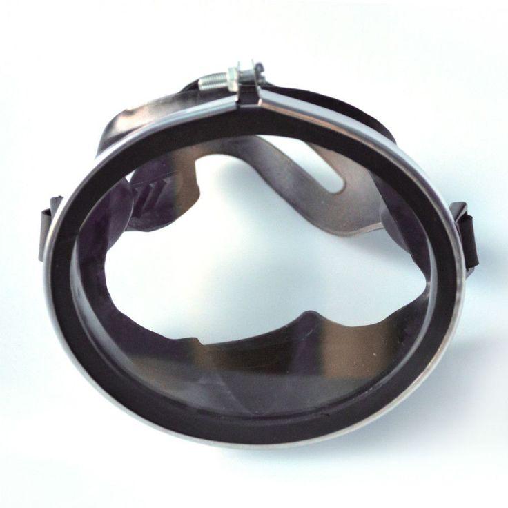 Dive Mask Dry Snorkel Scuba Snorkeling Gear Kit New Scuba Diving Equipment M-232(A)