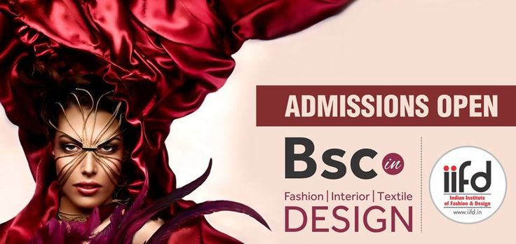 Want to do Bsc in Fashion, Interior & Textile Design.  Join IIFD. Admission Open. For #Admission_Process Call @+91-9041766699 OR Visit @ www.iifd.in/  #iifd #best #fashion #designing #institute #chandigarh #mohali #punjab #design #admission #india #fashioncourse  #himachal #InteriorDesigning #msc #creative #haryana #textiledesigning