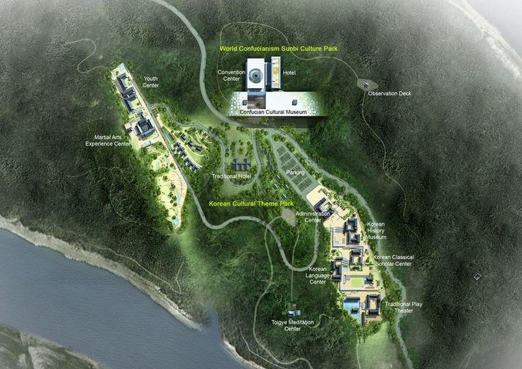 World Confusianism Sunbi Culture Park