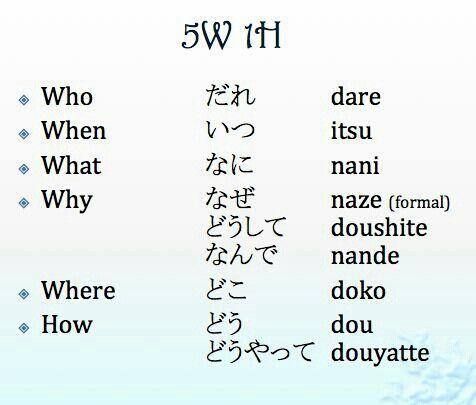 english to japanese