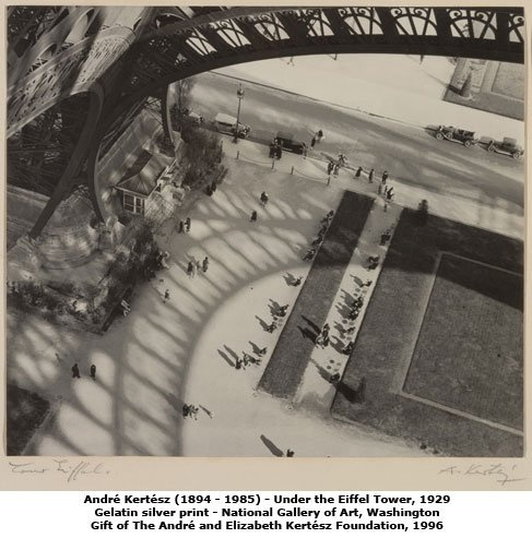 andre kertesz photo essay There, he changed his name to andré and applied his gift for capturing everyday  life to producing photographic essays, notably for vu,.