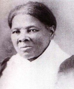 Harriet Tubman (1822 – 1913) Abolitionist, humanitarian. She was born into slavery but escaped and made about 13 missions to rescue about 70 enslaved family and friends using the network of antislavery activists and safe houses known as the Underground Railroad. Most of whom were Quakers. She later helped John Brown recruit men for his raid on Harpers Ferry, and in the post-war era struggled for women's suffrage.