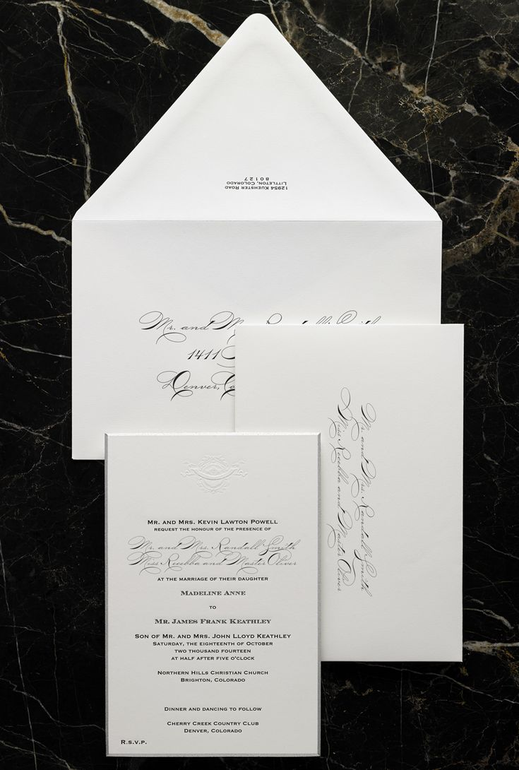 273 best images about weddings on pinterest bridal for Wedding invitation etiquette phd