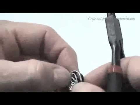 ▶ Craft and fun - Rosa con cialda nespresso.m4v - YouTube
