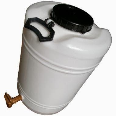 ECOSASMARKET: Bidones y tambores de agua con llave para la venta...