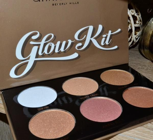ABH Glow Kit - Ultimate Glow Palette