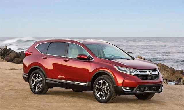 Honda's new SUV vehicle: Price Spec & Pics   Honda has offered its new hybrid vehicle CRV 2018 for sale in different countries which did not make any changes in the previous year. This is the Japanese company's first car which is a Electric SUV. In this car with a to-motor intelligence giant multimedia drive system the 2.4 liter ITV-FS fuel petrol engine will be given in this car while the separate electric generator motor will also be given. Apart from this the CRV will be available with…