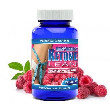 Raspberry Ketone Lean bajar de peso cetonas de frambuesa