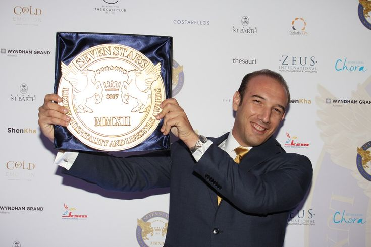 Limotours Hellas Receives 'Signum Virtutis' Seal of Excellence