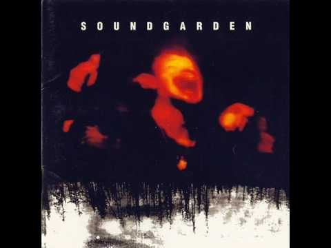 Soundgarden 4th of july