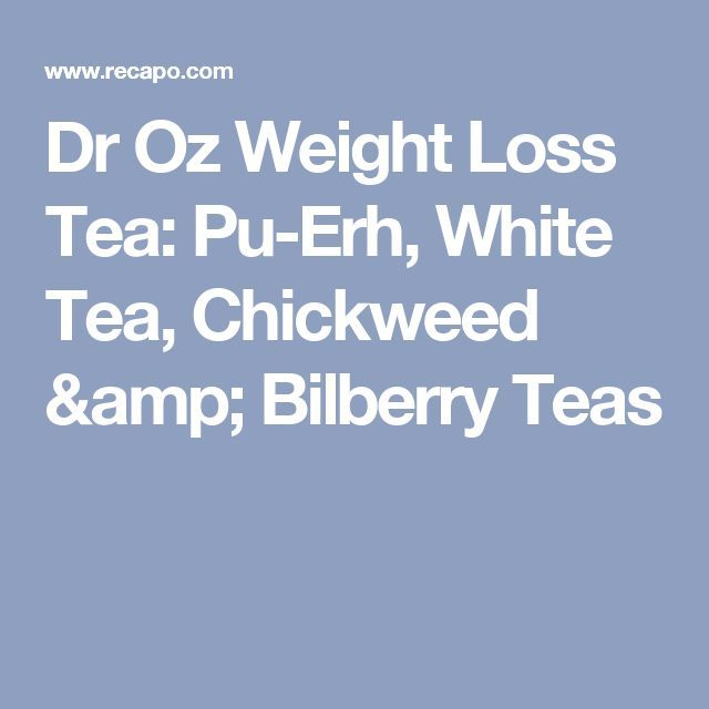after workout drink for weight loss