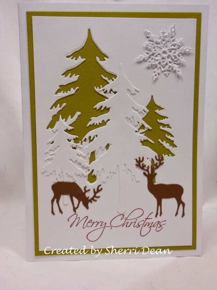 1291 best Christmas Card Samples images on Pinterest | Cards ...