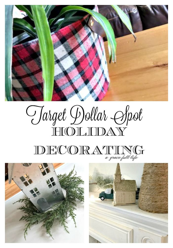 How To Decorate For The Holidays Using Only The Target Dollar Spot Scandinavian Design Living Room Target Dollar Spot Living Room Scandinavian