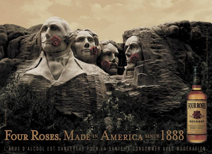 Four Roses - Made in America