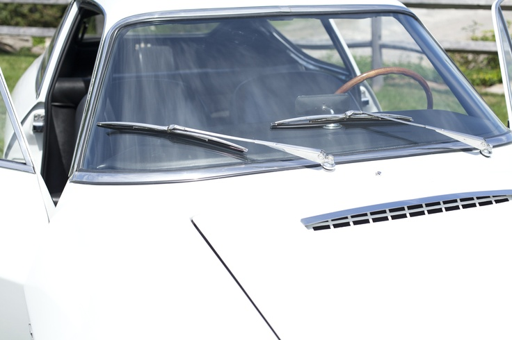 "1968 Lancia Fulvia Sport 1.3 S ""Zagato"" Coupé  Volanteclassics.com"