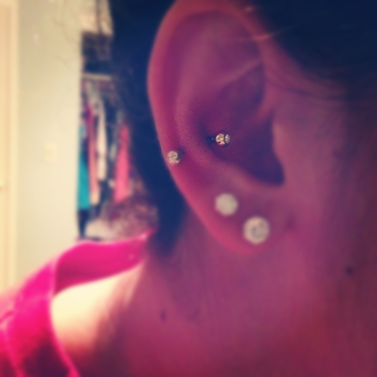 Snug piercing I want this too. Since I already have my anti tragus and tragus