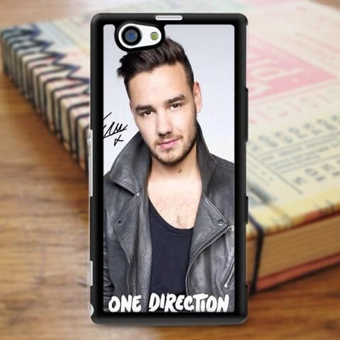 Liam Payne One Direction Sony Experia Z3 Case