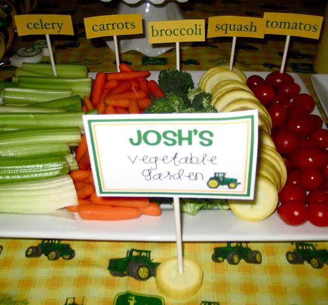 John Deere Party Ideas