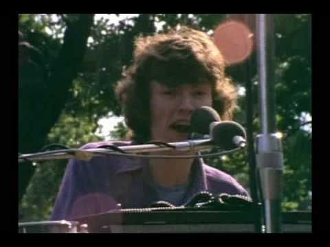 Blind Faith - Presence of the Lord. Blind Faith performs at London's Hyde Park, 1969. Only live concert video of this group and their first gig!