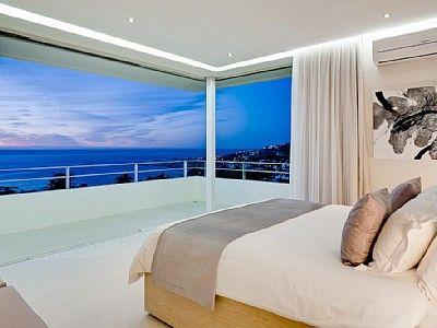 38 best habitaciones de hoteles images on pinterest - Fotos de decoracion de recamaras ...