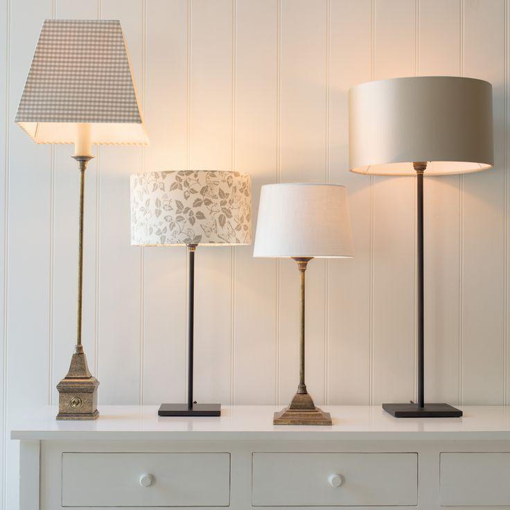 12 best blue lamp shades images on pinterest lamp shades. Black Bedroom Furniture Sets. Home Design Ideas