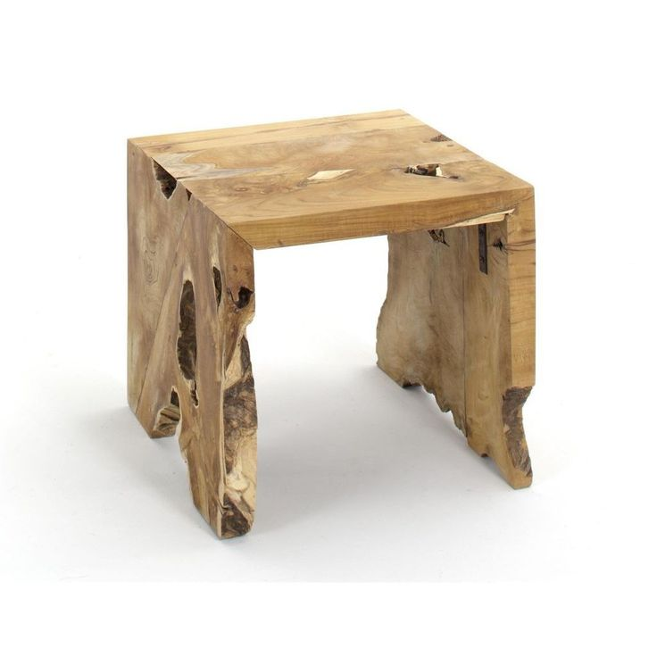 Add A Natural Vibe To Your Living Space With This Unique Side Table It Has Nautical Room