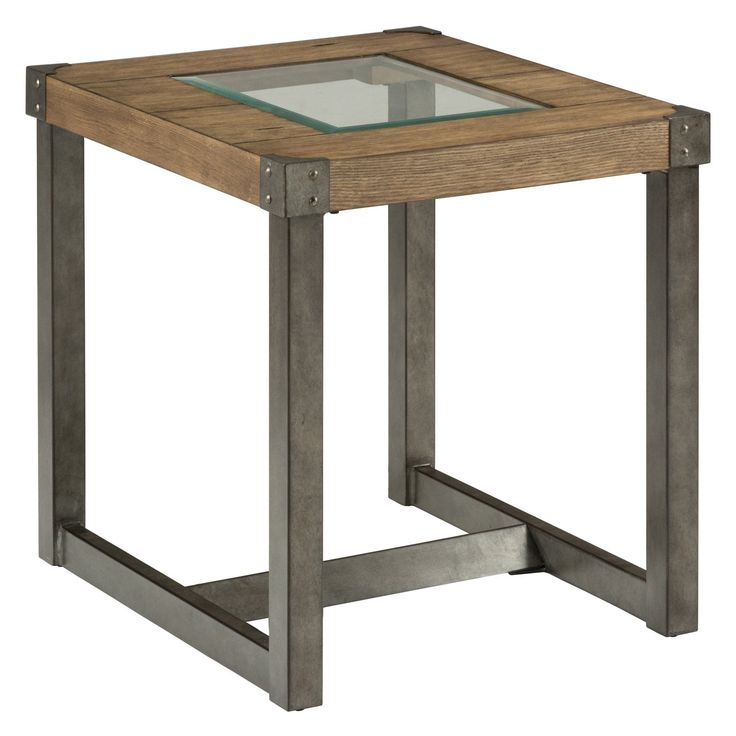 Freemont End Table - 965-3