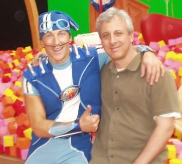 Saying goodbye to Sportacus: It's the end of an era. Magnus Scheving has announced he will no longer portray Sportacus, the heroic character he created many years ago. LazyTown will continue, and another actor will step into...