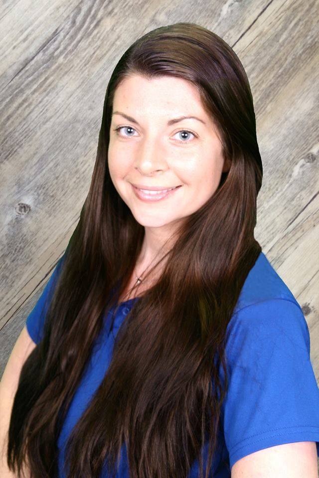 Samantha Eisenberg Scheduling/Accounts Receivable Manager 813-527-3703 Twin Brothers Floors