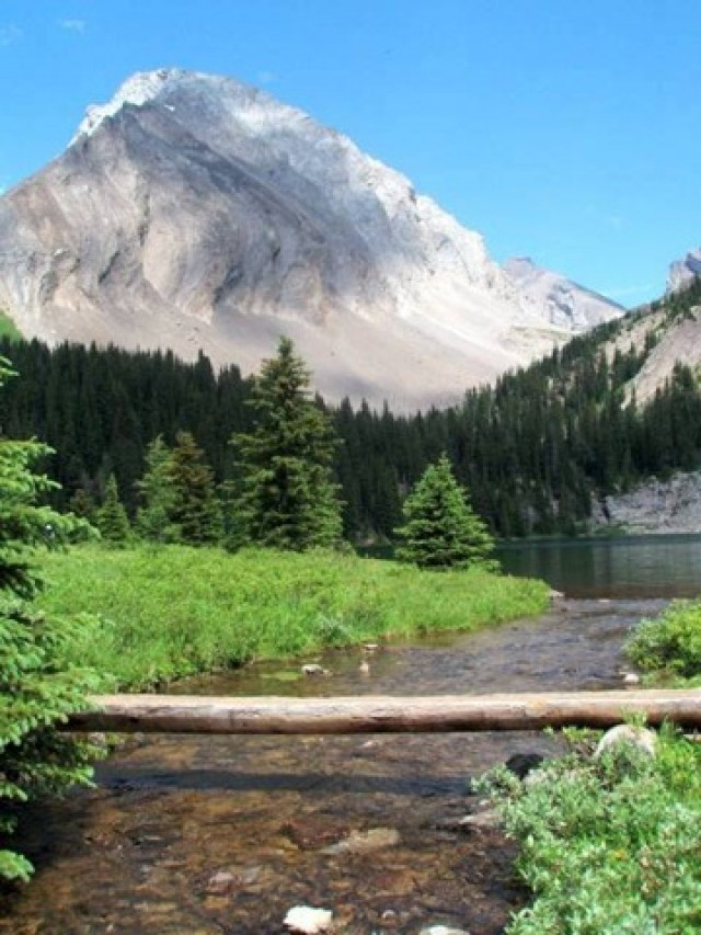 Tryst Lake and Chester Lake – Kananaskis Country – Hiking Alberta