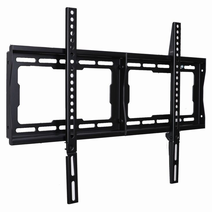 "VideoSecu Low Profile TV Wall Mount Bracket for Most 32"" - 75"" LCD LED Plasma..."