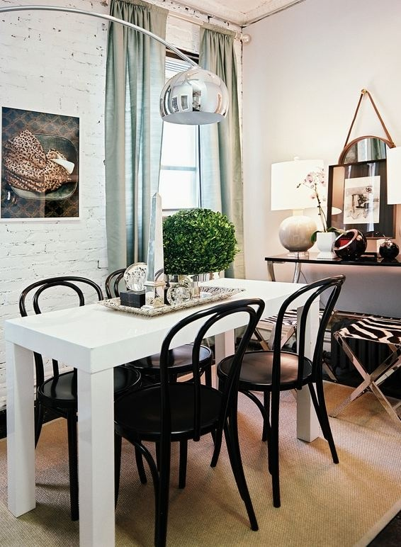 72 best color: black home decor images on pinterest | live, color