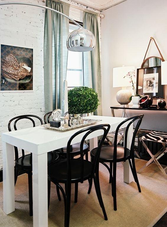 72 best color: black home decor images on pinterest | live, color