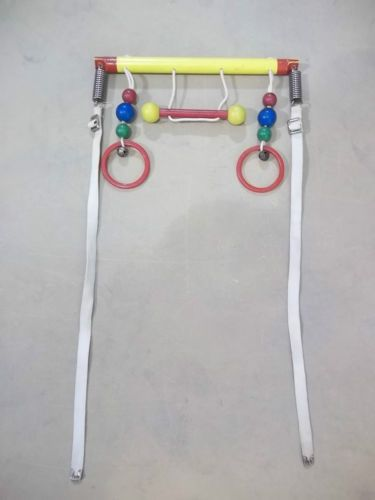 Vintage Playskool Mobile Gym Playpen Crib Hanging