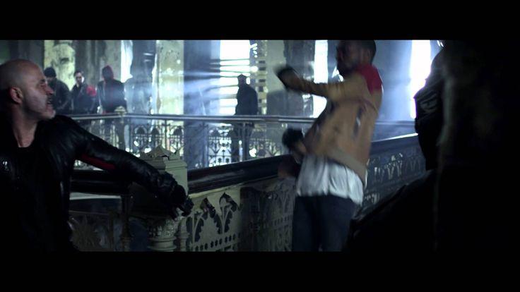 Kid Cudi - Mr Rager (Official Video)