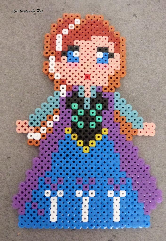 Anna (Reine des Neiges)
