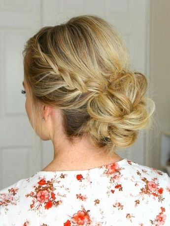 #every #guest #instructions #occasion #updos #wedding