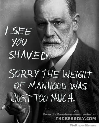 """It seems """"manhood"""" is an en vogue topic these days. In recent weeks we've read of the juvenalization of men, what Al Mohler calls """"adultolescence."""""""